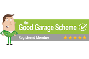 good-garage-logo